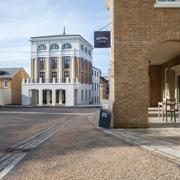 South West Quadrant Poundbury