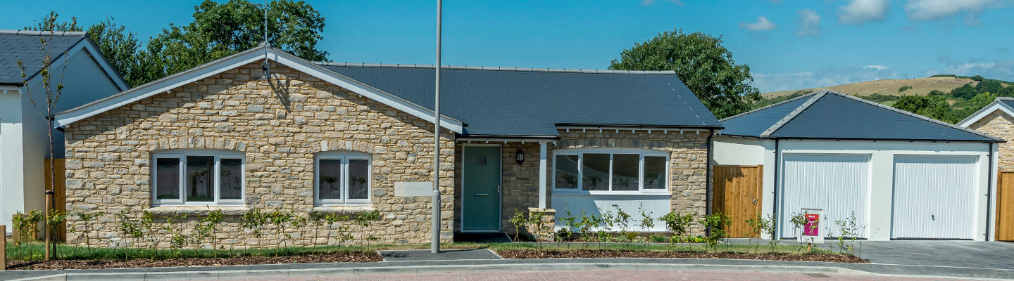 New Build Bungalows Weymouth