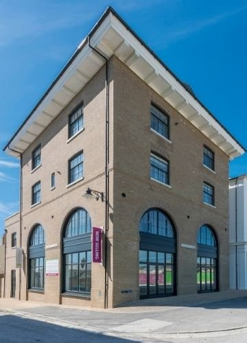 Commercial property Poundbury